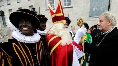 Tis the blackface season in the Netherlands ... | MicroAggressions (Focus) + Not So Subtle | Scoop.it