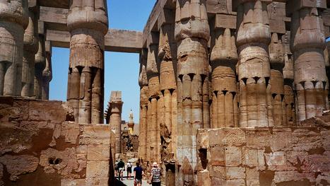 Ancient City Misir | Ancient Cities | Scoop.it