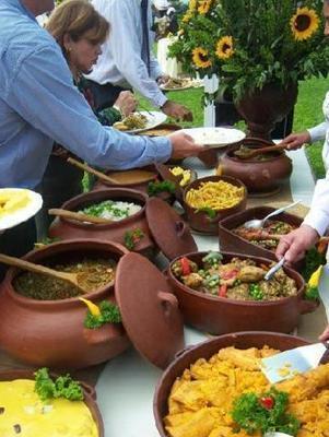 Servicio de buffet criollo «Nora Buffets»   Directorio de Surco   Scoop.it
