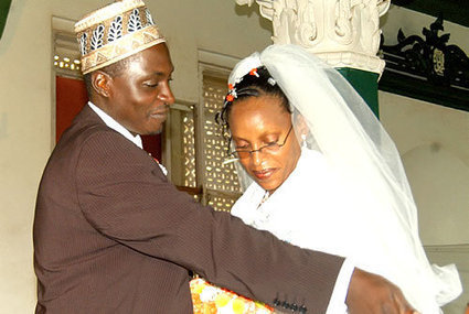 What Islam says on marrying from another religion... - New Vision   EA4  Social issues   Scoop.it