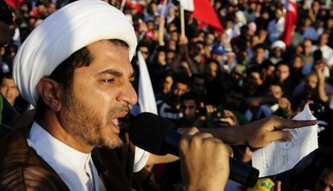 Bahrain opposition welcomes UN condemnation of Al Khalifa regime | Human Rights and the Will to be free | Scoop.it