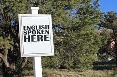 English spoken here | #blogmust | Scoop.it