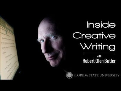Inside Creative Writing with Robert Olen Butler | Writing, Research, Applied Thinking and Applied Theory: Solutions with Interesting Implications, Problem Solving, Teaching and Research driven solutions | Scoop.it