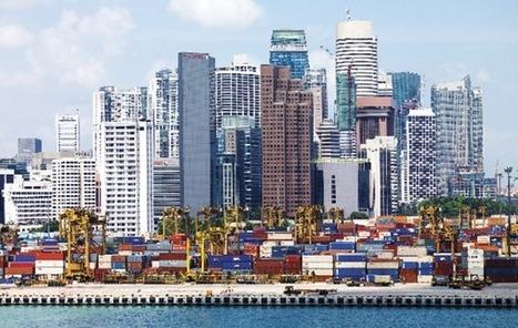 Global Logistics—June 2013 - Inbound Logistics | Logistics | Scoop.it