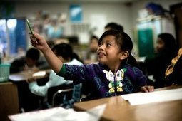 The Latino Gap: Not Quite Trilingual | Spanish in the United States | Scoop.it