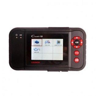 Launch X431 Creader VIII Comprehensive Diagnostic Instrument | Auto Diagnostic Tools | Scoop.it