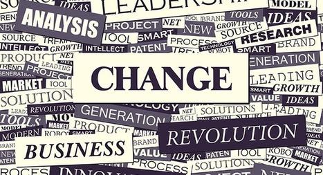 7 Organizational Change Management Best Practices - Paragon Solutions | Leadership for Asset Management Excellence | Scoop.it