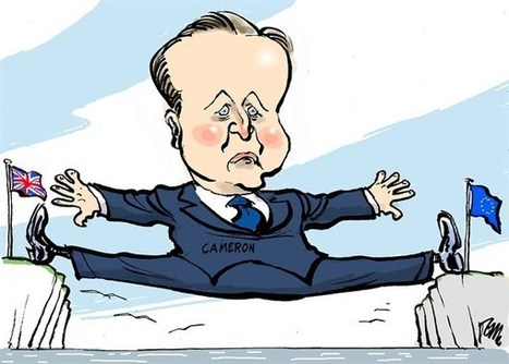 Cameron and Europe | africa | Scoop.it