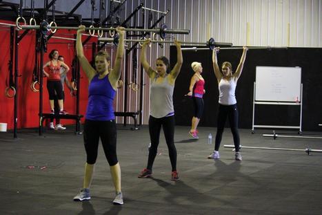 CrossFit Hunter: CrossFit Gym & CrossFit, Newcastle | Getting Fit With Crossfit Training in Newcastle | Scoop.it