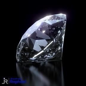 6.07 Carat G VS2 Round 100% Natural Loose Diamond CT Stunning A Rare Collection Piece!! | jewelrybyraphael | Scoop.it