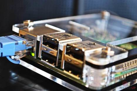 DIY Raspberry Pi Web Server Tutorial - PI My Life Up | Arduino, Netduino, Rasperry Pi! | Scoop.it
