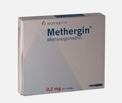 Methergin For Potential Abortion | HealthCare | Scoop.it