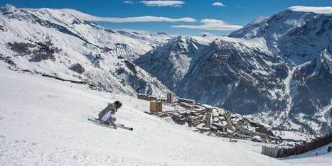 Hautes-Alpes, sensations fortes | L'Actu Web Labellemontagne | Scoop.it
