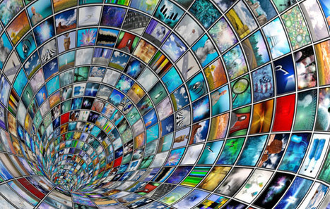Transmedia, ¿multimedia disfrazada o conceptonovedoso? | Actualidad Express | Uso inteligente de las herramientas TIC | Scoop.it