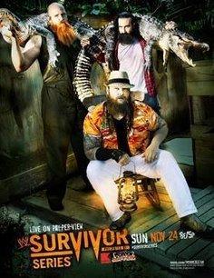CM Punk and Daniel Bryan vs The Wyatt Family (Luke Harper & Erick Rowan)  Tag Team match Live of Survivor Series 2013 | PPV WWE | Scoop.it
