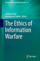 The Ethics of Information Warfare - Springer | Research Capacity-Building in Africa | Scoop.it