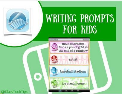 25+ iPad Apps for Integrating Technology into the Writing Process @ClassTechTips | iPads in Education | Scoop.it