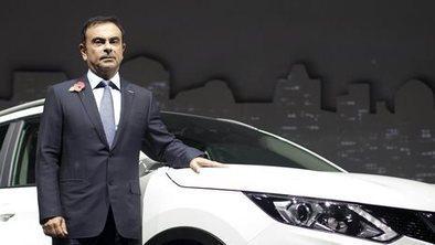 Nissan's Ghosn warns UK over EU exit | AQA A2 BUSS4 Strategy & Economic factors | Scoop.it