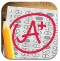 8 Great Grading Apps for iPad | EduTech | Scoop.it