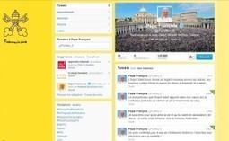 «Réseaux sociaux : portes de vérité et de foi ; nouveaux espaces pour l'évangélis