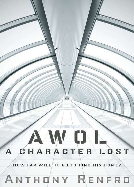 Screwpulp .:. AWOL: A Character Lost by Anthony Renfro | Screwpulp | Scoop.it