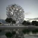 Необычная архитектура: во Франции построят дом в виде дерева - Компьютерра-Онлайн | LE MONDIAL DU BATIMENT | Scoop.it