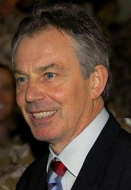 Tony Blair's 10 principles for conflict resolution   Marc Fong   Scoop.it