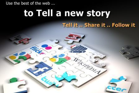 New story telling and curation platform - Yahki :: Tell it | Share It | Follow It | Interactive Teaching and Learning | Scoop.it