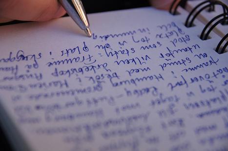 5 conseils de Ray Bradbury pour muscler sa créativité | Bibliorunner, un tech. doc. à l'affût! | Scoop.it