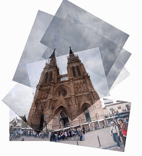 How to Create a Panography   Everything Photographic   Scoop.it