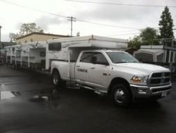 Northstar Campers, SCATT Recreation Roseville & Salinas, CA.   Truck Campers in stock   Scoop.it