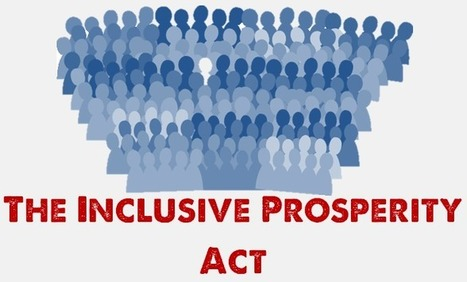 The Inclusive Prosperity Act | The Same Heart - Financial Transaction Tax | Scoop.it