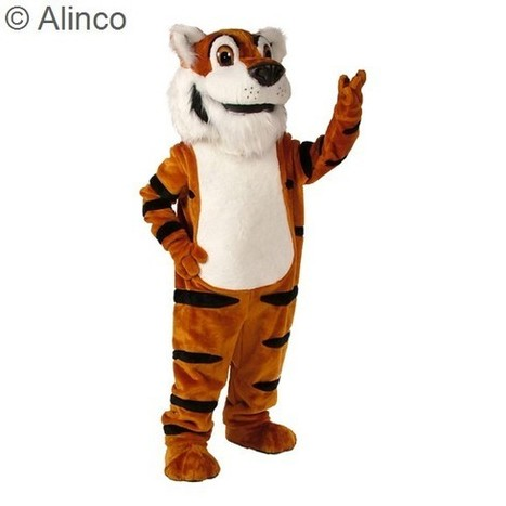 Alinco - The World's Best Handcrafted Performance Mascots - Since 1889 | Best Mascots | Scoop.it