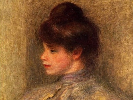 Japanese Man Claims $1.6M Renoir Painting Sold at Sotheby's Was Stolen | In the Air: Art News & Gossip | ARTINFO.com | My Precious - artwork, real estate and family controlled businesses | Scoop.it
