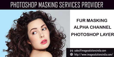 Fur Masking Services – Removing Background Images with Hair | Outsource image editing services, Image Editing Services | Scoop.it