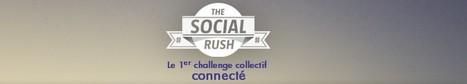 Social TV: La télé-réalité et les réseaux sociaux | Communication et réseaux | Scoop.it