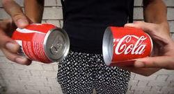 Partager un Coca Cola c'est désormais possible | c créatif | Scoop.it