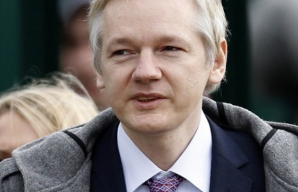 Arresting Assange would create dangerous precedent | Scottish independence referendum | Scoop.it