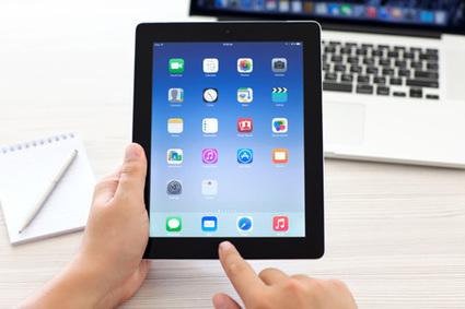 Are iPads Reliable for Diagnosing Kids With Major Illnesses?  - | mHealth- Advances, Knowledge and Patient Engagement | Scoop.it
