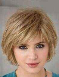 Short Haircuts for Women with Thin Hair | Gadget News | Scoop.it