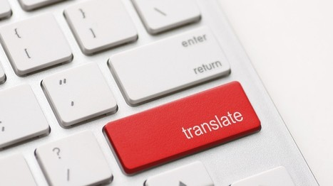 Adaptons le texte, ne le traduisons plus !  | communication numérique corporate | Scoop.it