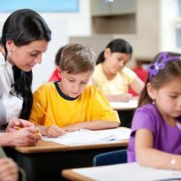 Onderwijs van de toekomst #2: 'Grotere stem voor docent' | Intermediair.nl | Onderwijs en ict | Scoop.it