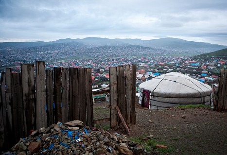 Mongolia's Nomads | AP HUMAN GEOGRAPHY DIGITAL  STUDY: MIKE BUSARELLO | Scoop.it