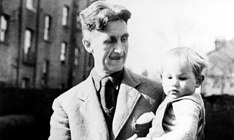 My hero: George Orwell by John Carey | Lectures interessants | Scoop.it