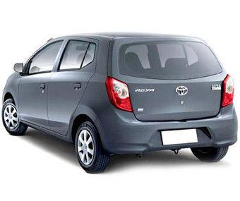 Harga Toyota Agya E 2013 Terbaru 2013 | ratuharga | Scoop.it