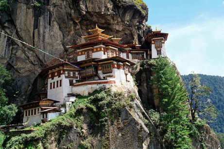 Bhutan Teams Up With Electric Vehicle Makers Nissan And Tesla For A Greener Future | Territoires en transition responsable | Scoop.it