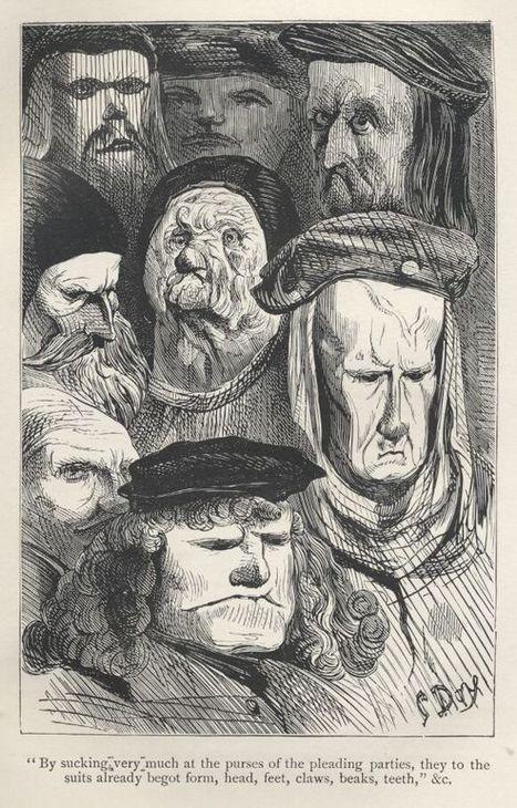 Gargantua and Pantagruel, by Francois Rabelais | Literatura Europea Renacentista | Scoop.it