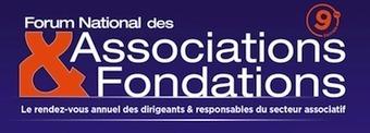 9e Forum National des Associations et Fondations   Génération en action   Scoop.it