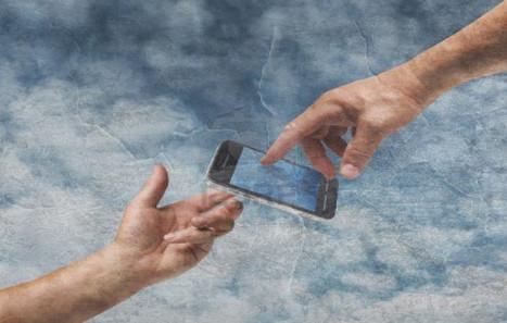 Influencia - Je Like - Créativité : La publicité mobile se bouge !   Webmarketing & Ebusiness news   Scoop.it