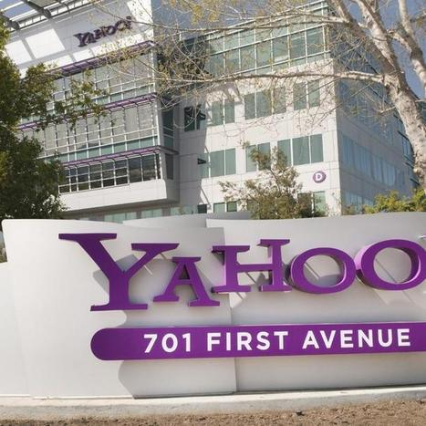 Yahoo Acquires Tumblr, Promises 'Not to Screw It Up' | Stuff and Unstuffed | Scoop.it